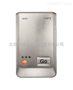 德图testo 176T3温度记录仪