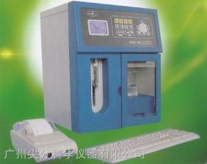 微粒 分析仪