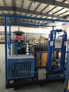 干燥空气发生器-露点小于-40℃