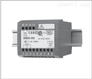 德国GMC测量传感器SINEAX F 534