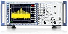 FSU 羅德與施瓦茨R&S®FSU 頻譜分析儀