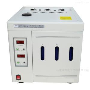 HF-300A 專業氮氫空一體機發生器廠家