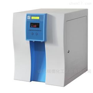 HF系列實驗室專用超純水機