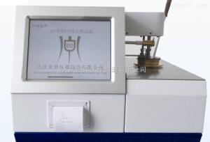 DDPB-4000 自动闭口闪点测定仪