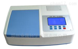 安晟AS-V10S土壤(肥料)养分速测仪