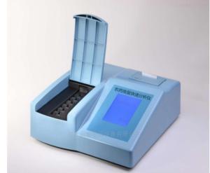 ASGNSSZ-DW8NPC 安晟生活饮用水快速分析仪(35项目)