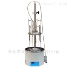 安晟流量可调氮吹仪(干式)UGC-12MF