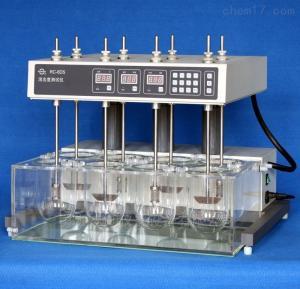 安晟RC-8DS溶出度測試儀