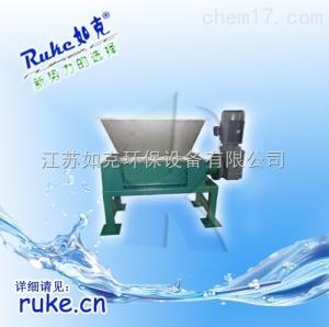 RJG800*1000 江苏如克环保生产养猪场RJG型动物绞割机