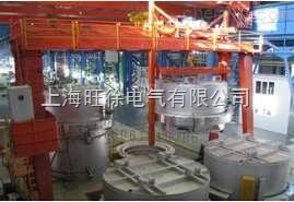 沈阳旺徐电气特价供应 焊接预热消氢设备、组合式全纤维电阻炉