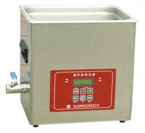 KM-300DB 中文液晶台式超声波清洗器
