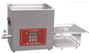 KM-400KDV中文液晶台式高功率超声波清洗器