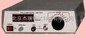 HD-4908 皮安电流表(皮安pA)/飞安(fA表)