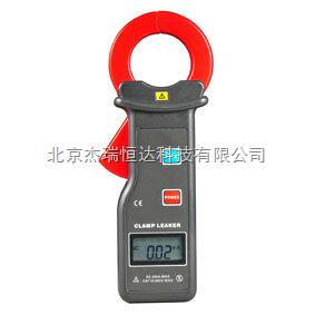 HD-4714 高精度钳形漏电流表