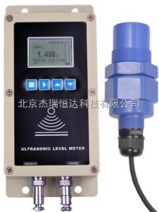 HD-4574 简易型分体式超声波物位仪/液位计