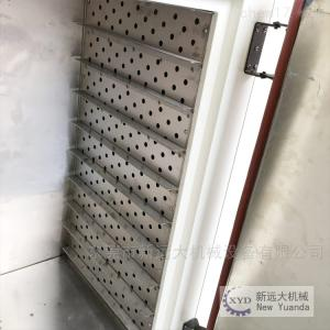 965 线路版点胶烘干箱多层多盘通用型热风烘炉