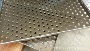 深圳哪里有精密烤箱专用的不锈钢产品烘盘烤盘价格多少怎么订13922954170