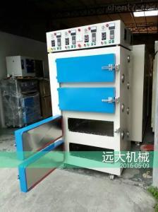 轉子工業烘箱東莞市新遠大機械制造,獨立控制系統烤箱