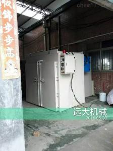 軸承烘箱,大型雙門電熱爐東莞市新遠大機械公司制造