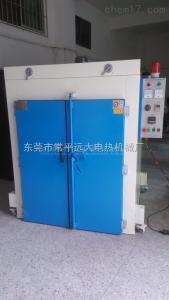 济南市生物医药热风循环工业烘箱