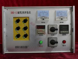 便携式DRE-II型快速破乳剂评选仪介绍