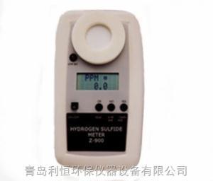 Z900 Z-900手持式硫化氢检测仪,美国ESC销售商