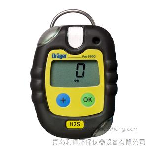 Pac5500德尔格 Pac5500硫化氢检测仪销售服务商