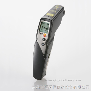 T830-T4 德图testo830-T4精密型红外测温仪