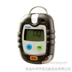 德尔格Pac7000 Pac7000二氧化硫检测仪销售服务商