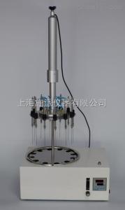 Jipad-yx-24S 圆形水浴电动氮吹仪配静音无油无水空气发生器