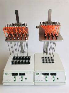 JP200-12 金属浴氮吹仪