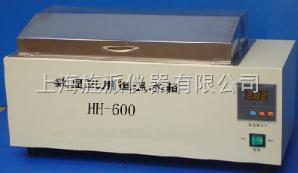 HH-600 電熱恒溫水箱價格,HH-420醫用恒溫水箱廠家
