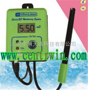 MTYK-SMS315 便携式电导率仪/TDS监控器 意大利  型号:MTYK-SMS315