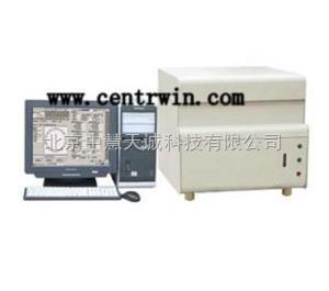 ZH6947 自动工业分析仪(水分 灰分 挥发分 热值)  型号:ZH6947 中慧