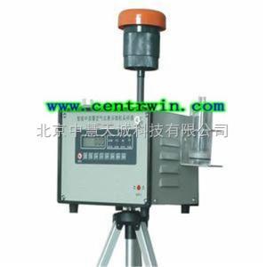 ZH6759 智能大流量TSP采样器/PM10采样器  型号:ZH6759 中慧