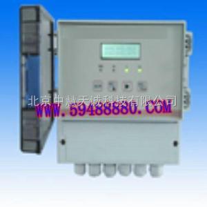 ZH5438 雙通道超聲波液位計/雙通道超聲波物位計  型號:ZH5438 中慧