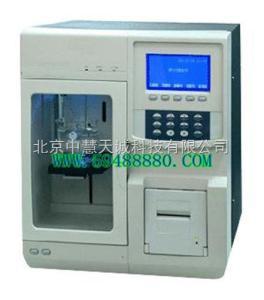 ZH5198 微粒分析仪(药品包装材料检测专用)  型号:ZH5198 中慧