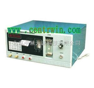 HZDJ/ZYG-Ⅱ 智能冷原子荧光测汞仪  型号:HZDJ/ZYG-Ⅱ中慧