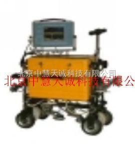 ZH1281 钢轨超声波探伤仪  型号:ZH1281 中慧