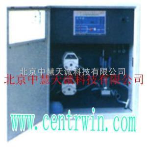 ZH867 水質在線監測儀(電化學法)  型號:ZH867 中慧