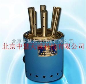 ZH701 便攜式氣流烘干器  型號:ZH701 中慧
