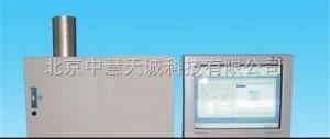 zh303 全自动工业分析仪  型号:zh303 中慧