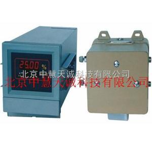 zh176 氧分析器/氧分析儀/氧含量分析儀  型號:zh176 中慧