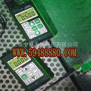 NKC/VPX-7 便攜式超聲測厚儀 美國  型號:NKC/VPX-7