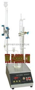 FCJH-160 微量滴定法石油产品酸值测定仪  型号:FCJH-160 中慧