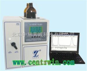 SDLIC-6 离子色谱仪  型号:SDLIC-6 中慧