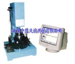 ZXTB-623 精密轴承内外圈旋转精度测量仪  型号:ZXTB-623 中慧