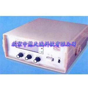 DCDS-Ⅱ 氧气二氧化碳气体测定仪 型号:DCDS-Ⅱ 中慧