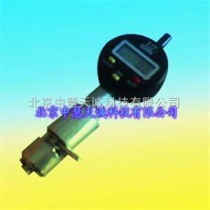 YBY-58 切边高度测量仪  型号:YBY-58 中慧