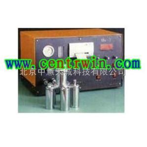 HD-5 气相色谱法扩散氢测定仪  型号:HD-5 中慧
